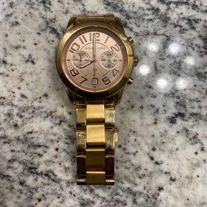 Gently Used Michael Kors Watch